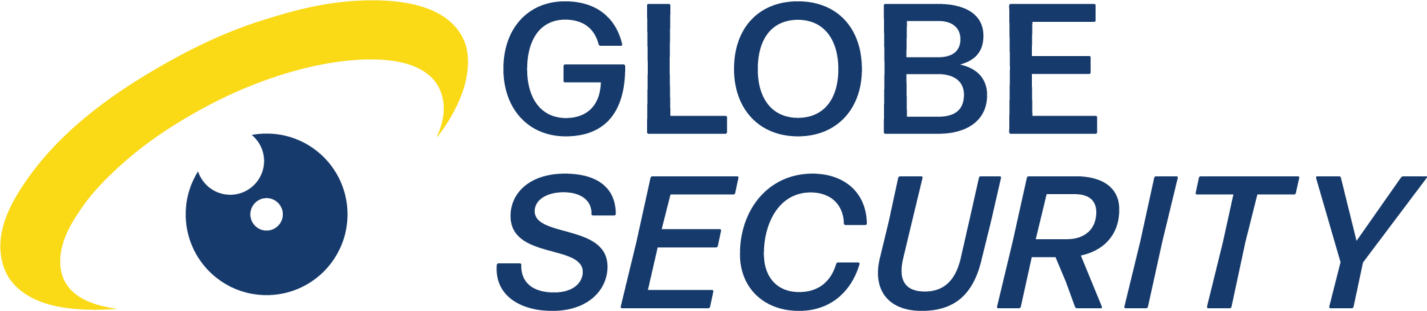 Logo Globe Security