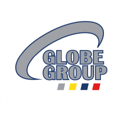 Globe Group Logo III